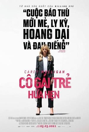 Phim Cô Gái Trẻ Hứa Hẹn - Promising Young Woman (2020)