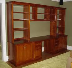 kitchen cabinets home office transitional: home office cabinets pics with traditional home office for home office