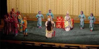 The Cultural Heritage of <b>China</b> :: Entertainment :: <b>Chinese Opera</b> ...