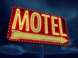 На Львовщине двое мужчин устроили стрельбу в мотеле