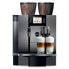 <b>Super</b>-<b>Automatic Espresso Machines</b> - Whole Latte Love