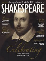 shakespeare magazine issuu shakespeare magazine 03