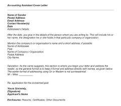 Accounting Assistant Cover Letter   Job and Resume Template  Cv Examples Accounting Graduate   Click It Resumes  Job Application Cover Letter