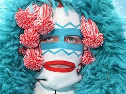 5 самых безумных идей <b>Алессандро</b> Микеле с показа Gucci ...