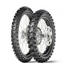 Tyres - <b>Dunlop Geomax MX-33</b> - <b>90-100</b>-14-r for sale in Cape Town ...