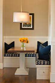 small breakfast nook window seat for kitchen kitchen banquettes storage banquette furniture with storage