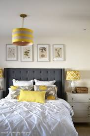 yellow and gray bedroom: gray yellow bedroom  gray yellow bedroom