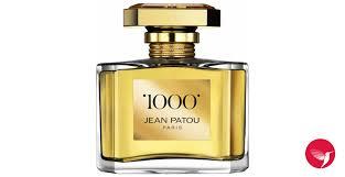 <b>1000</b> Jean Patou аромат — аромат для женщин