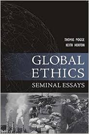 amazoncom global ethics seminal essays paragon issues in  global ethics seminal essays paragon issues in philosophy reprint edition