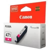 <b>Картридж Canon CLI</b>-<b>471M</b> (0402C001) — купить по выгодной ...