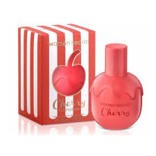 <b>WOMEN SECRET CHERRY TEMPTATION</b> EDT 40ML - Kuwait Outlets