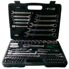Набор ключей Сервис ключ 70671 состоящий из 9 г-образных ...