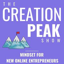 The Creation Peak Show