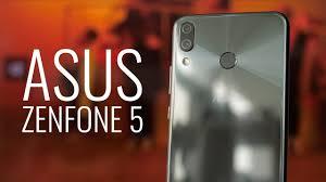 <b>Asus Zenfone 5</b> 2018. Все минусы и плюсы. - YouTube