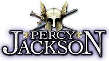 Percy Jackson symbol