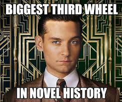 funny-Great-Gatsby-Tobey-Maguire1.jpg via Relatably.com
