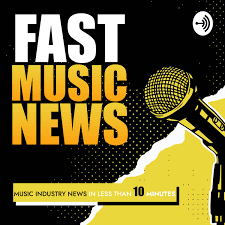 Fast Music News