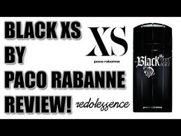 <b>Black XS</b> by <b>Paco Rabanne</b> Fragrance / Cologne Review - YouTube