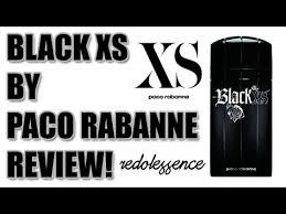 <b>Black XS</b> by <b>Paco Rabanne</b> Fragrance / Cologne Review - YouTube