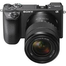 <b>Фотоаппарат Sony Alpha A6500M</b>