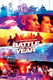 Battle of the Year film complet