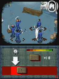 حصريا لعبة PrisonBreak jarبمقياس