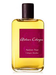 Atelier <b>Cologne Ambre Nue</b> купить недорого с доставкой