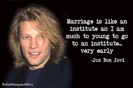 jon bon jovi quote | Tumblr via Relatably.com
