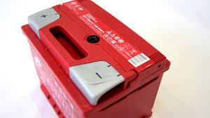 Идеальный аккумулятор по технологии OGE? <b>GLADIATOR</b> от ...