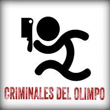 Criminales del Olimpo Podcast
