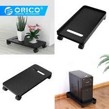 <b>ORICO PC</b> Desktop Case <b>CPU Holder Computer</b> Adjustable Holder ...