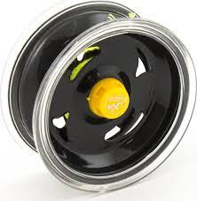 Игра <b>Эврика Волчок на</b> шнуре <b>Yo-Yo</b> Метал №4, 98956, черный ...