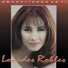 Carátula Frontal de Lourdes Robles - Amaneciendo En Ti. Carátula subida por: Anónimo. ¿Has encontrado algún error en esta página? - Lourdes_Robles-Amaneciendo_En_Ti-Frontal