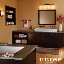 feiss bathroom lighting bathroom mirror lighting