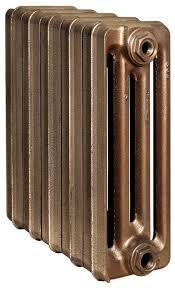 <b>Радиатор</b> чугунный <b>RETROstyle TOULON 500/160</b> x9 — купить по ...