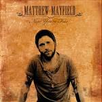 Now You're Free album by Matthew Mayfield