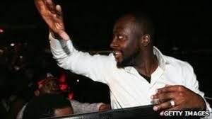 Haiti rejects <b>Wyclef Jean's</b> presidential bid - BBC News