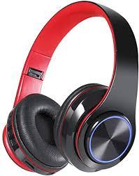 Tourya Wireless Headphones Over Ear, Bluetooth ... - Amazon.com
