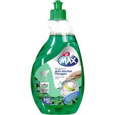 Купить средство для <b>мытья посуды</b> DrMax <b>Жидкость для мытья</b> ...