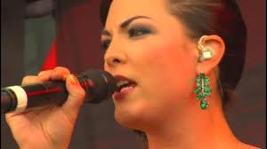 Caro <b>Emerald</b> Live - A Night Like This @ Sziget 2012 - YouTube