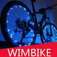 <b>Light</b> String LED <b>Bike</b> Wheel <b>Lights</b> Waterproof <b>Colorful Bicycle</b> ...