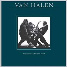 <b>Van Halen</b> - <b>Women</b> And Children First (Remastered) - Amazon.com ...