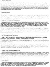 critiquing qualitative research essay  wwwgxartorg how to critique research papers step how to critique research papers step