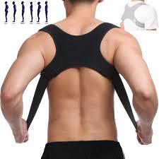 <b>New Spine Posture Corrector</b> Protection Back Shoulder Posture ...