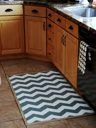 Rubber Kitchen Floors Kitchen Accessories Rubber Kitchen Floor Mats Over Patterned Gray
