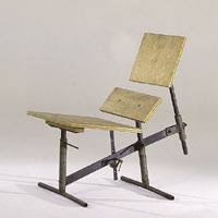 enlarge charles ray eames furniture