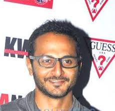 Nikhil Chinapa