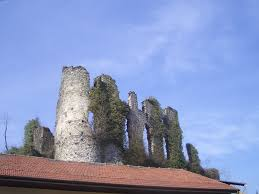 Rocca Canavese