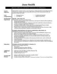 able resume templates  resume genius bampw executive