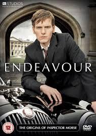 Endeavour Temporada 5